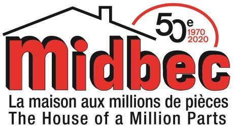 Logo Midbec