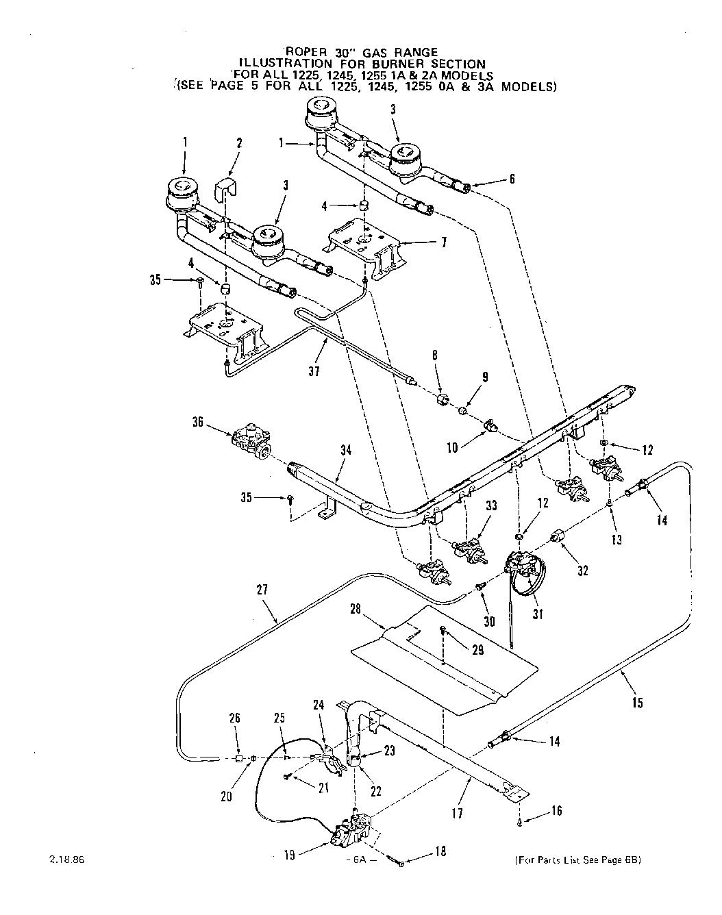 1225W2A