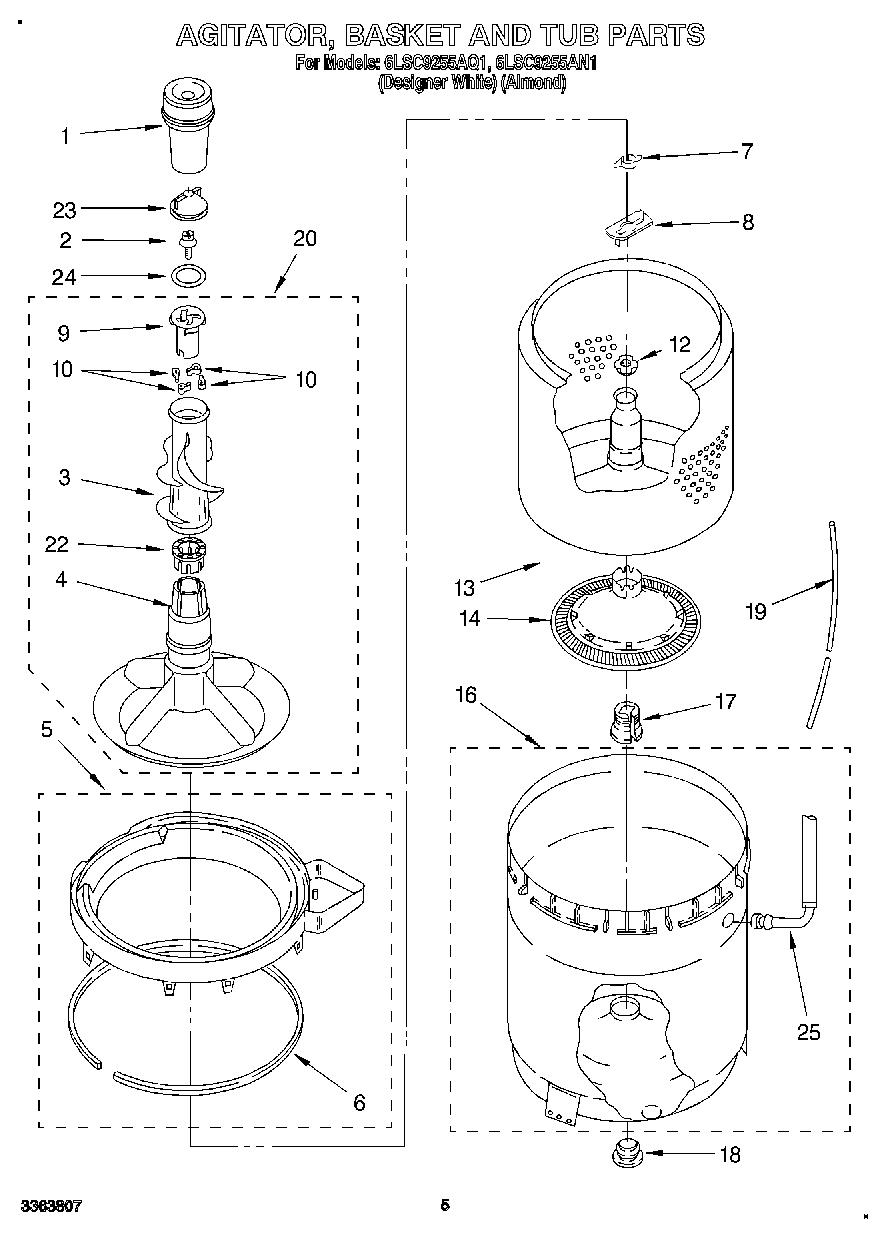 6LSC9255AN1