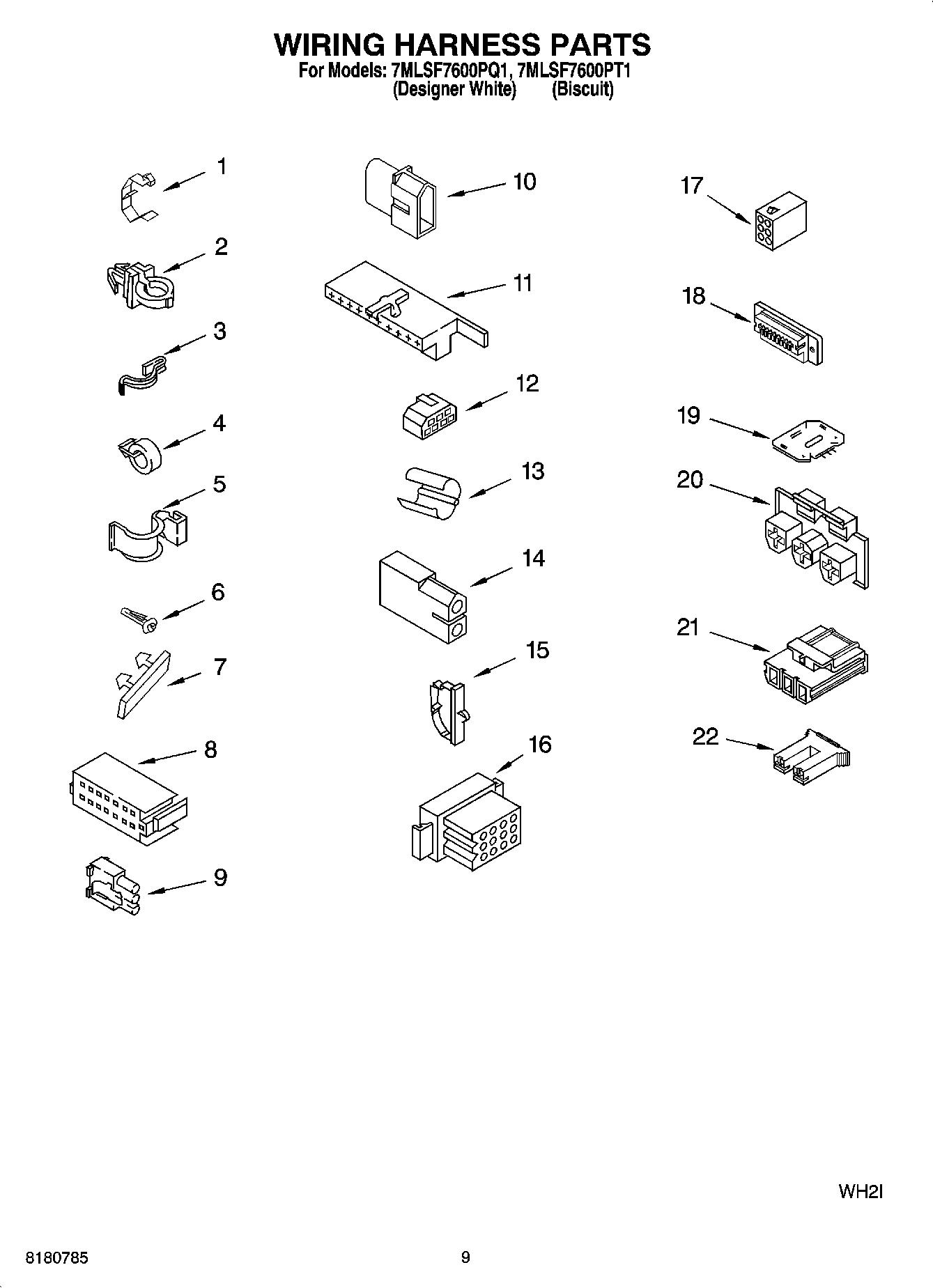 7MLSF7600PT1