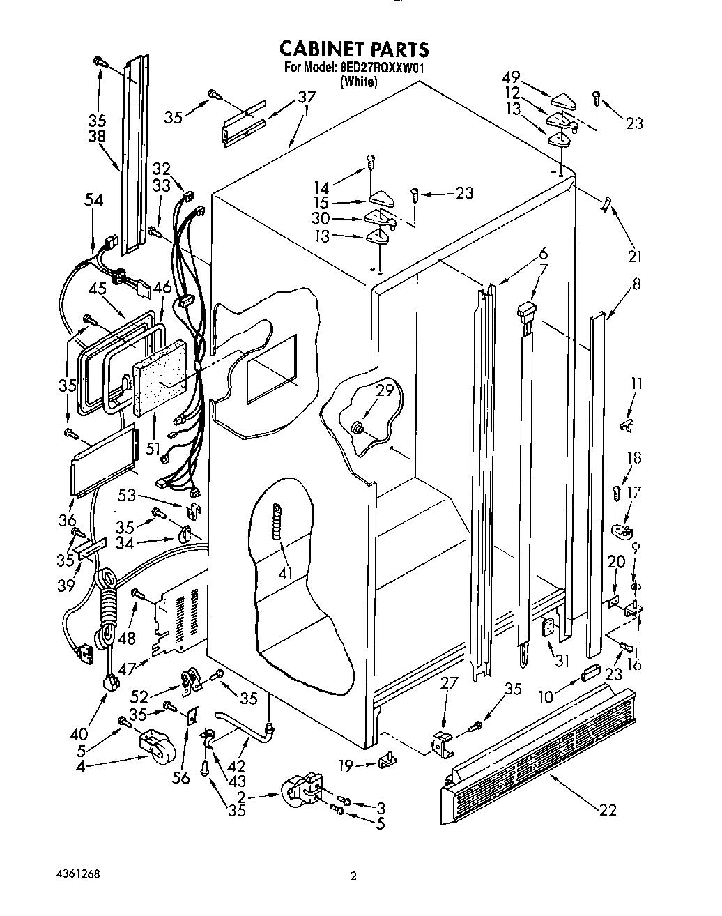 8ED27RQXXW01