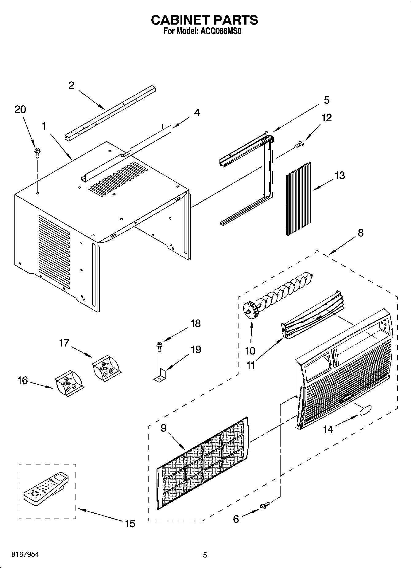 ACQ088MS0