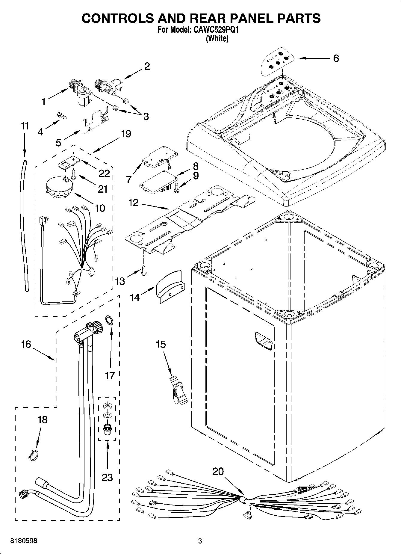 CAWC529PQ1