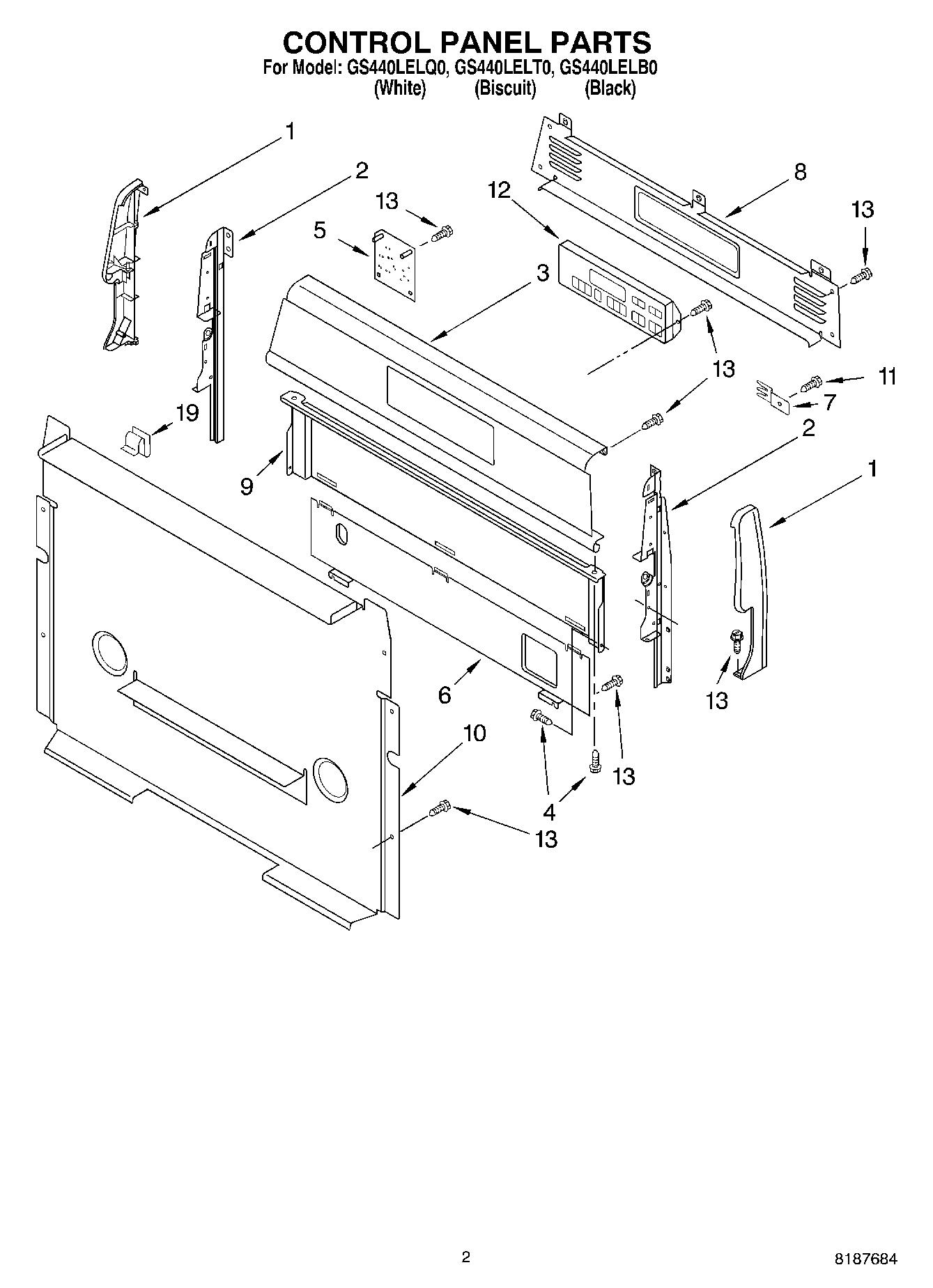 GS440LELB0