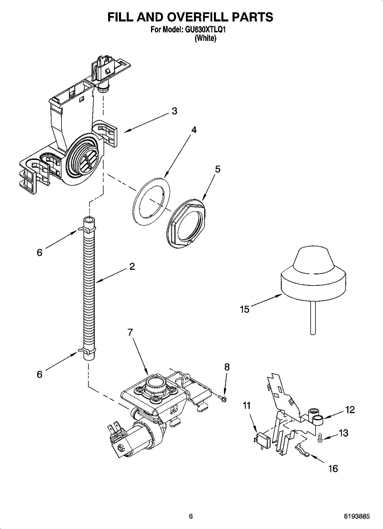 GU630XTLQ1