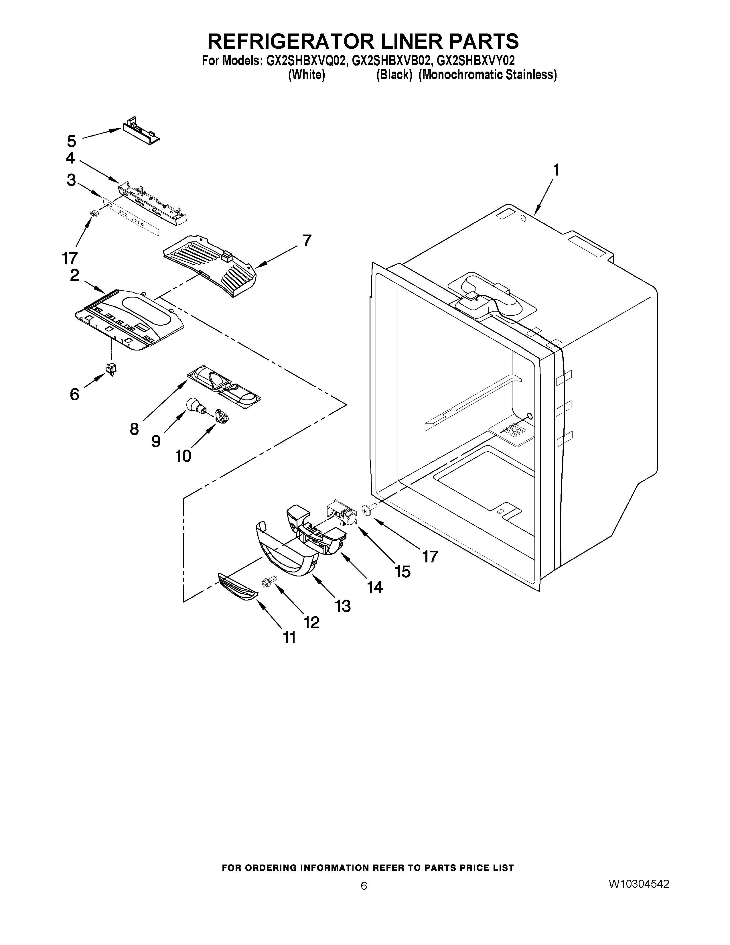 GX2SHBXVB02