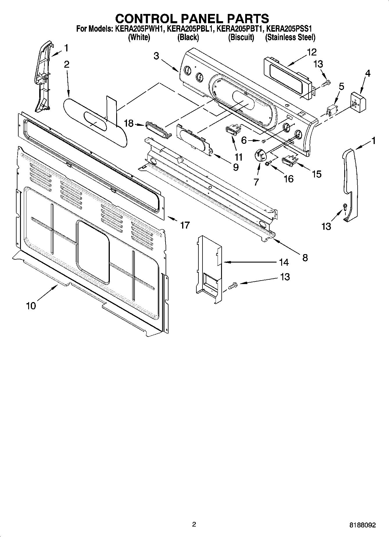 KERA205PBL1