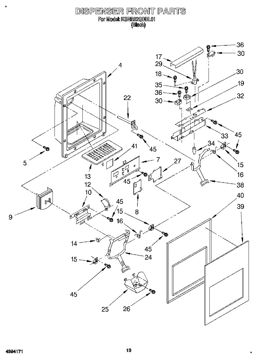 KSRB22QDBL01