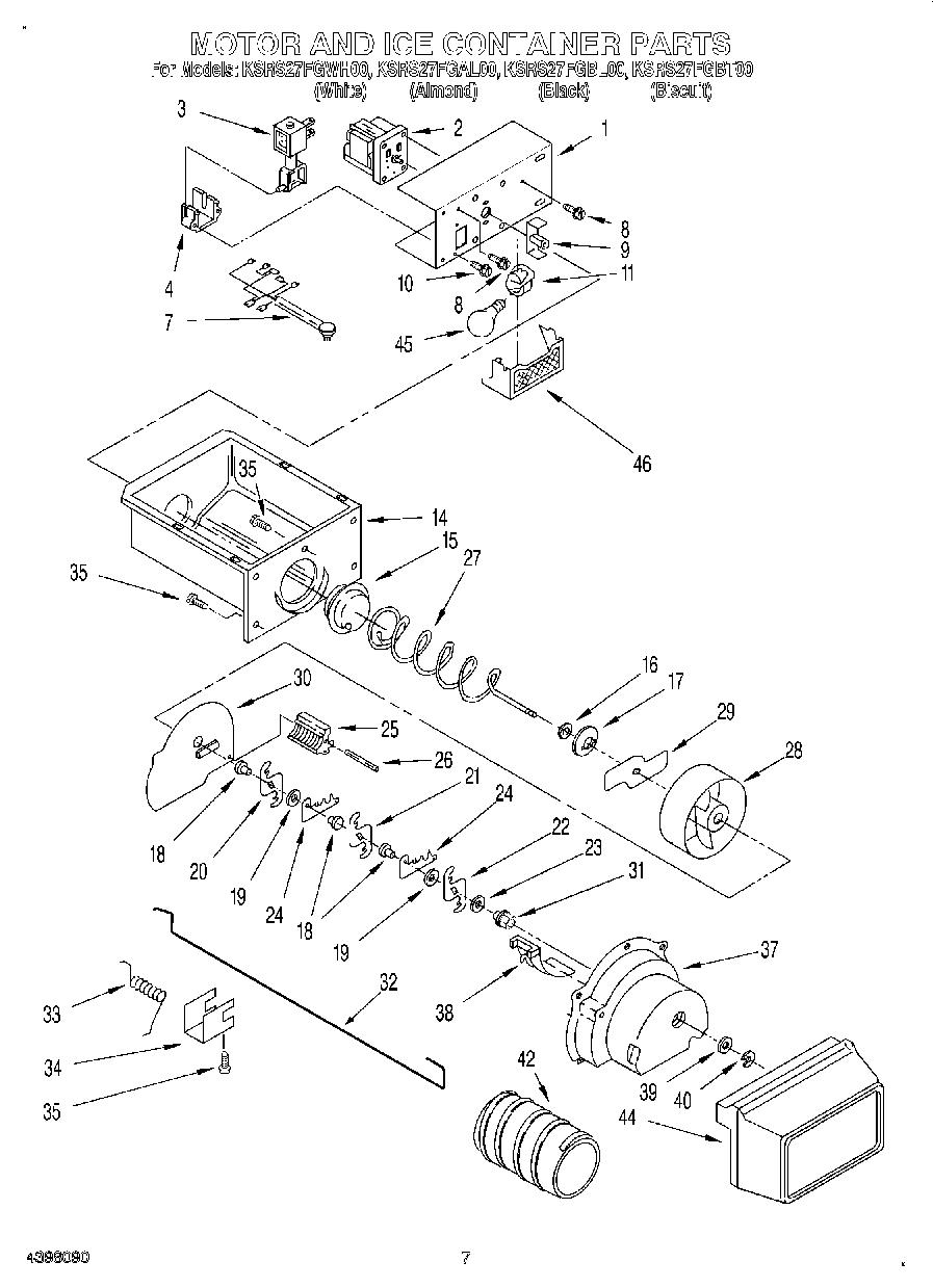 KSRS27FGBL00