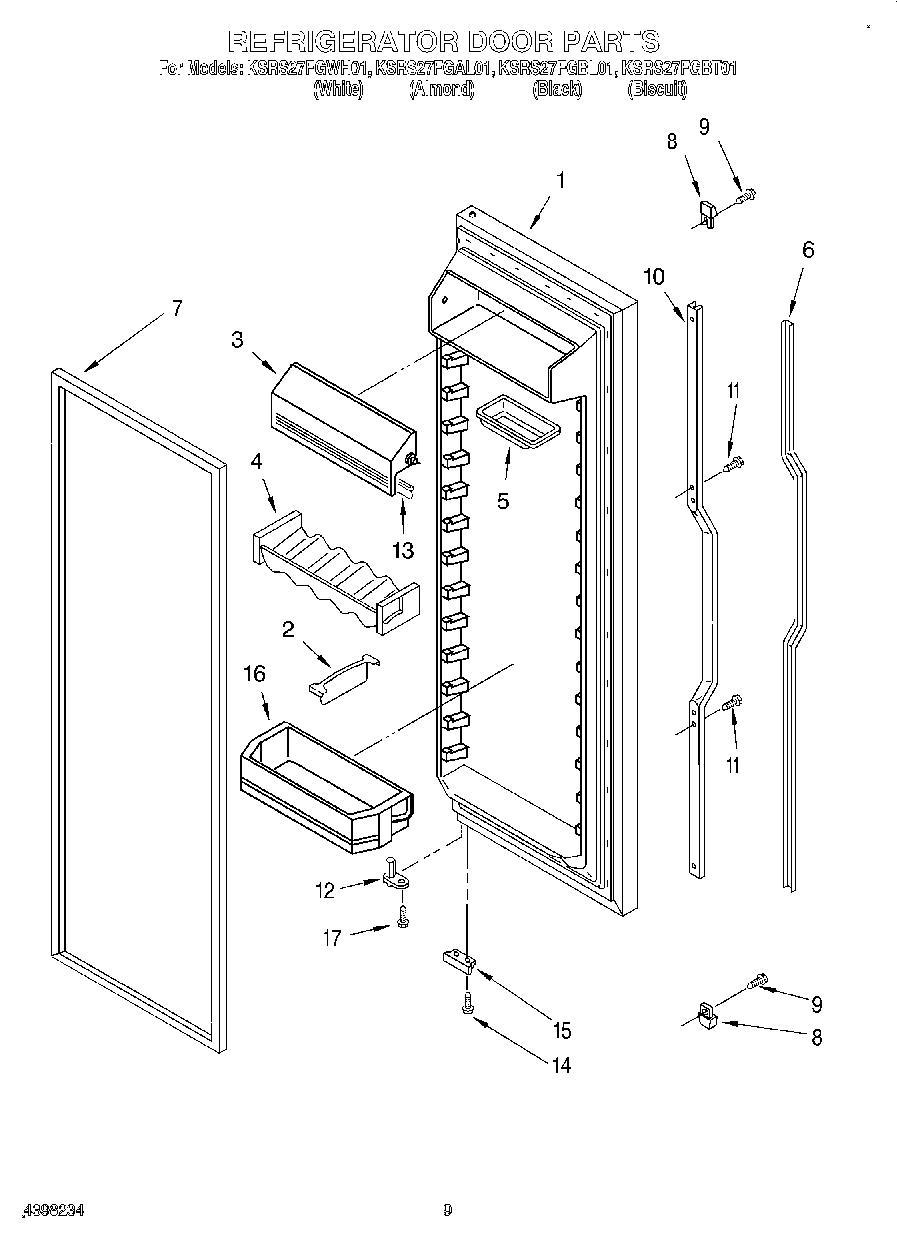 KSRS27FGBT01