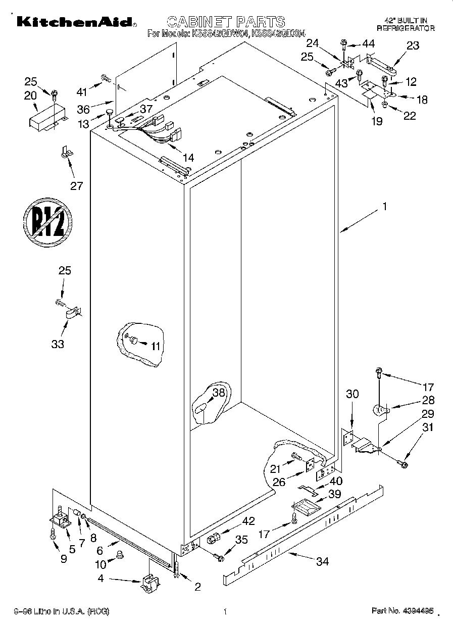 KSSS42QDX04