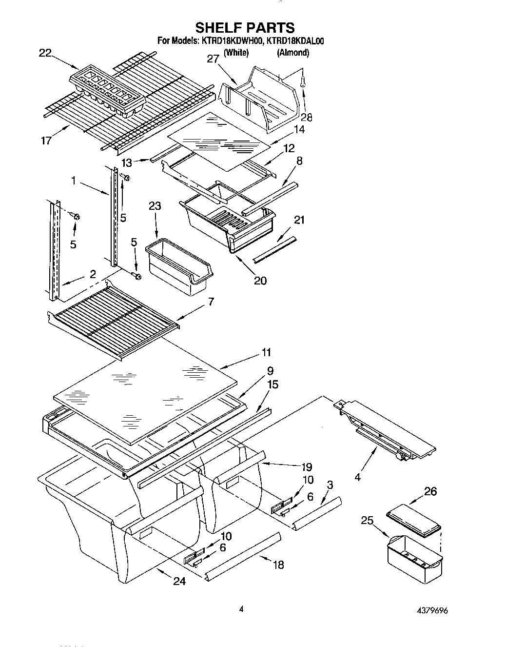 KTRD18KDAL00