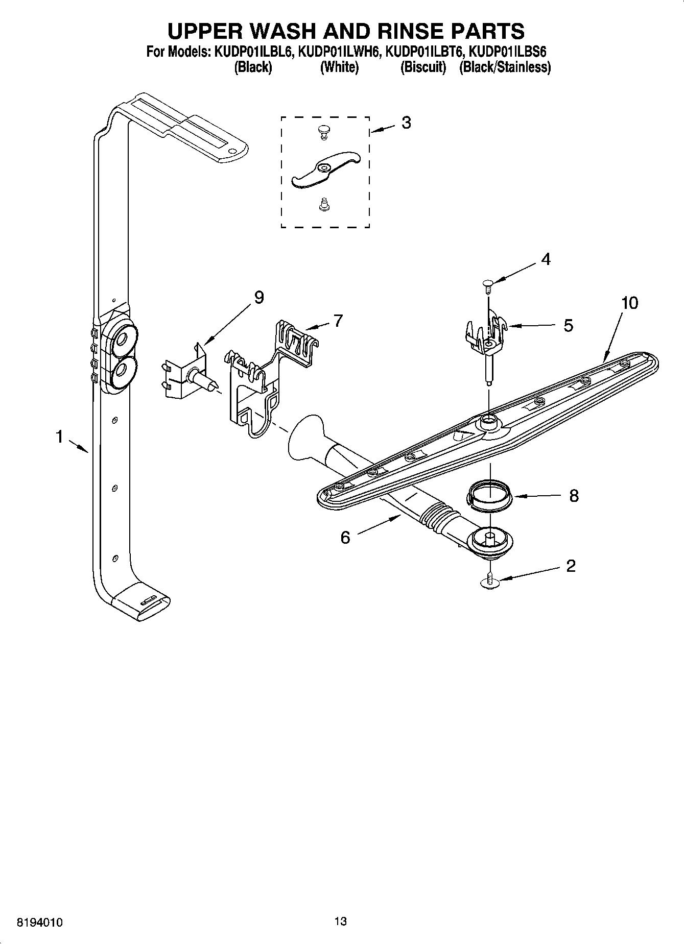 KUDP01ILBL6