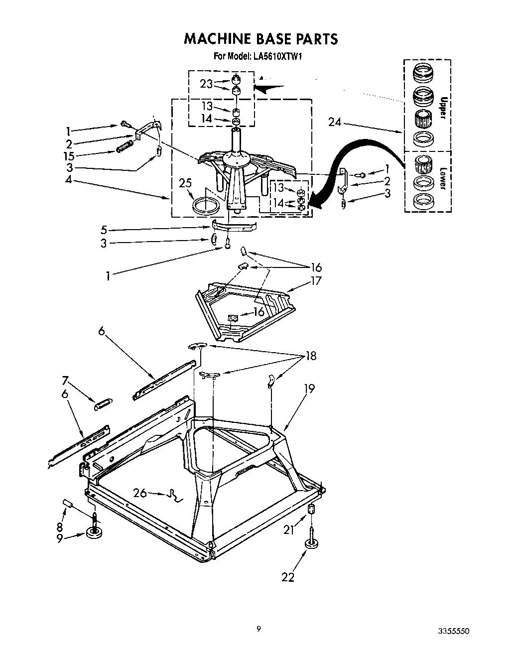 LA5610XTN1