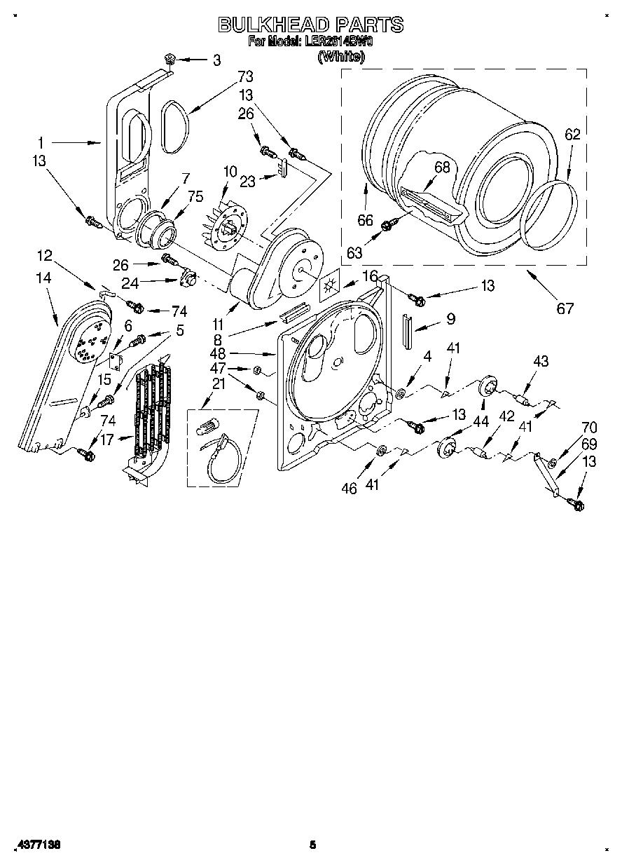 LER2614BW0