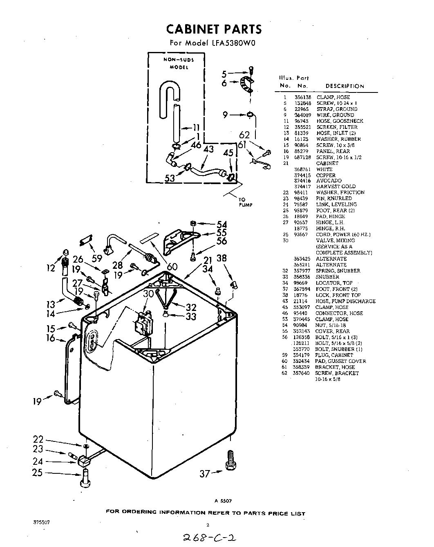 LFA5380W0