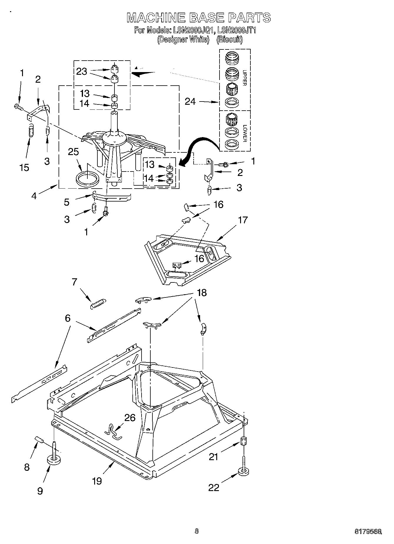 LSN2000JT1