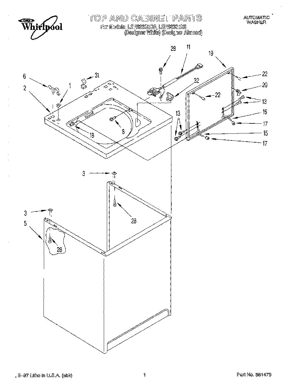 LSR8233EQ0