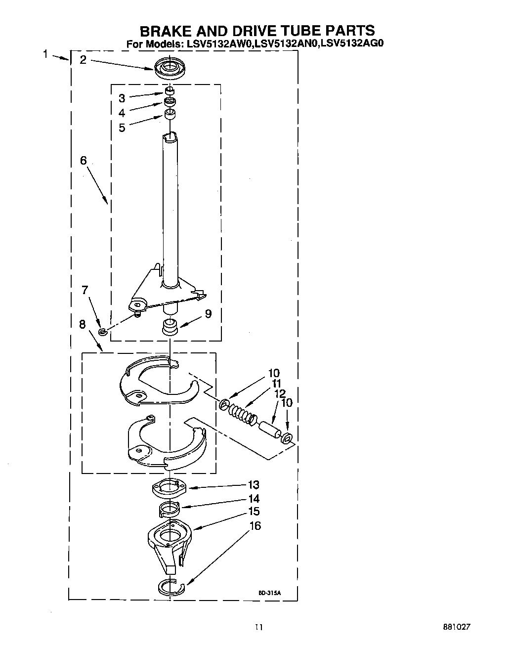 LSV5132AW0