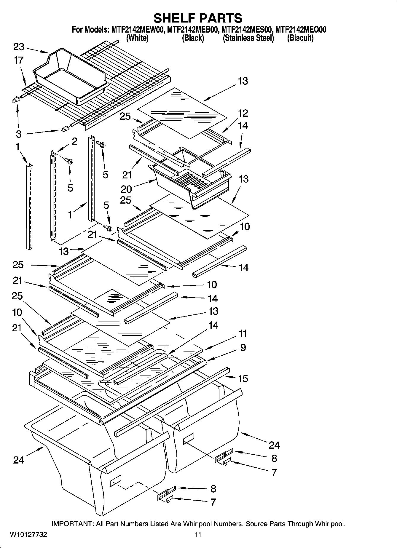 MTF2142MES00