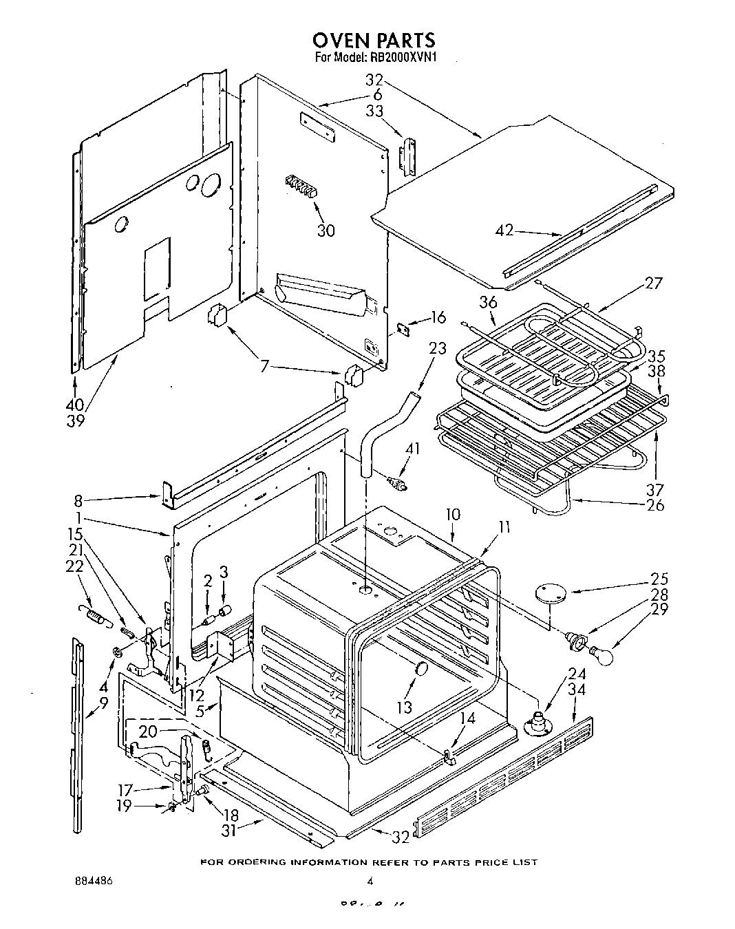 RB2000XVN1