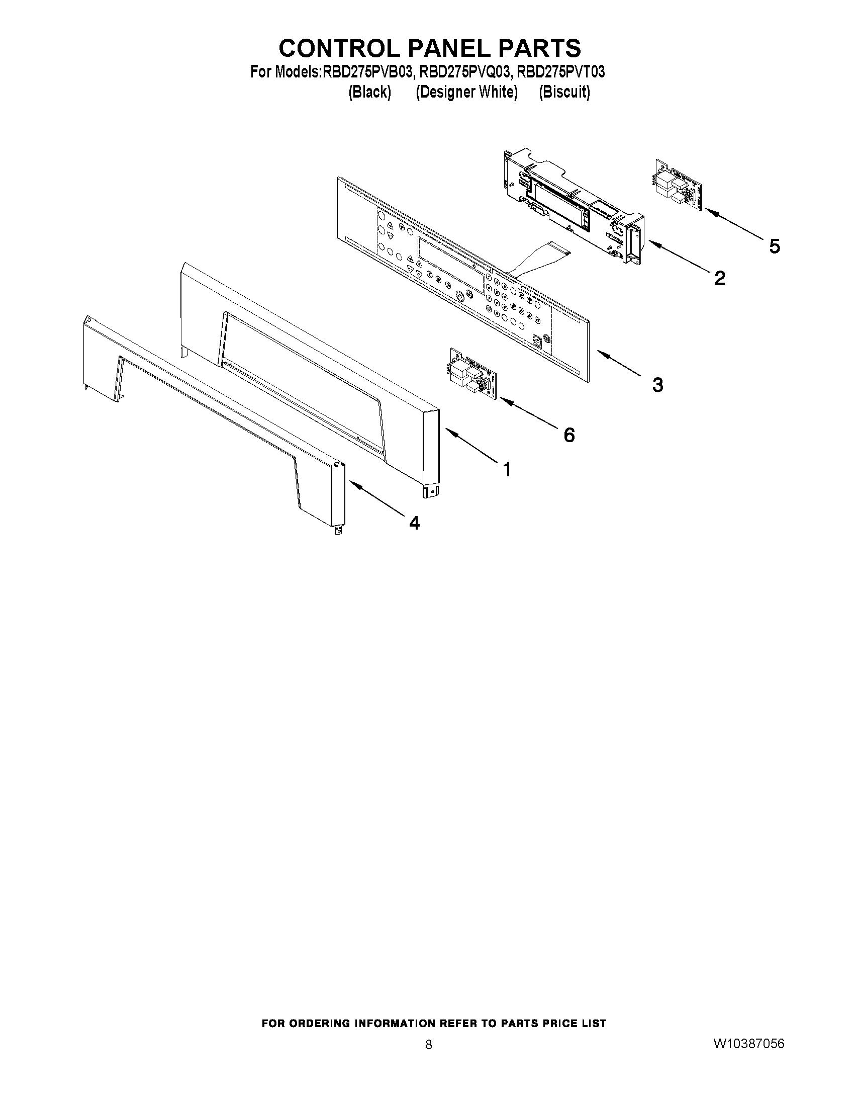 RBD275PVB03