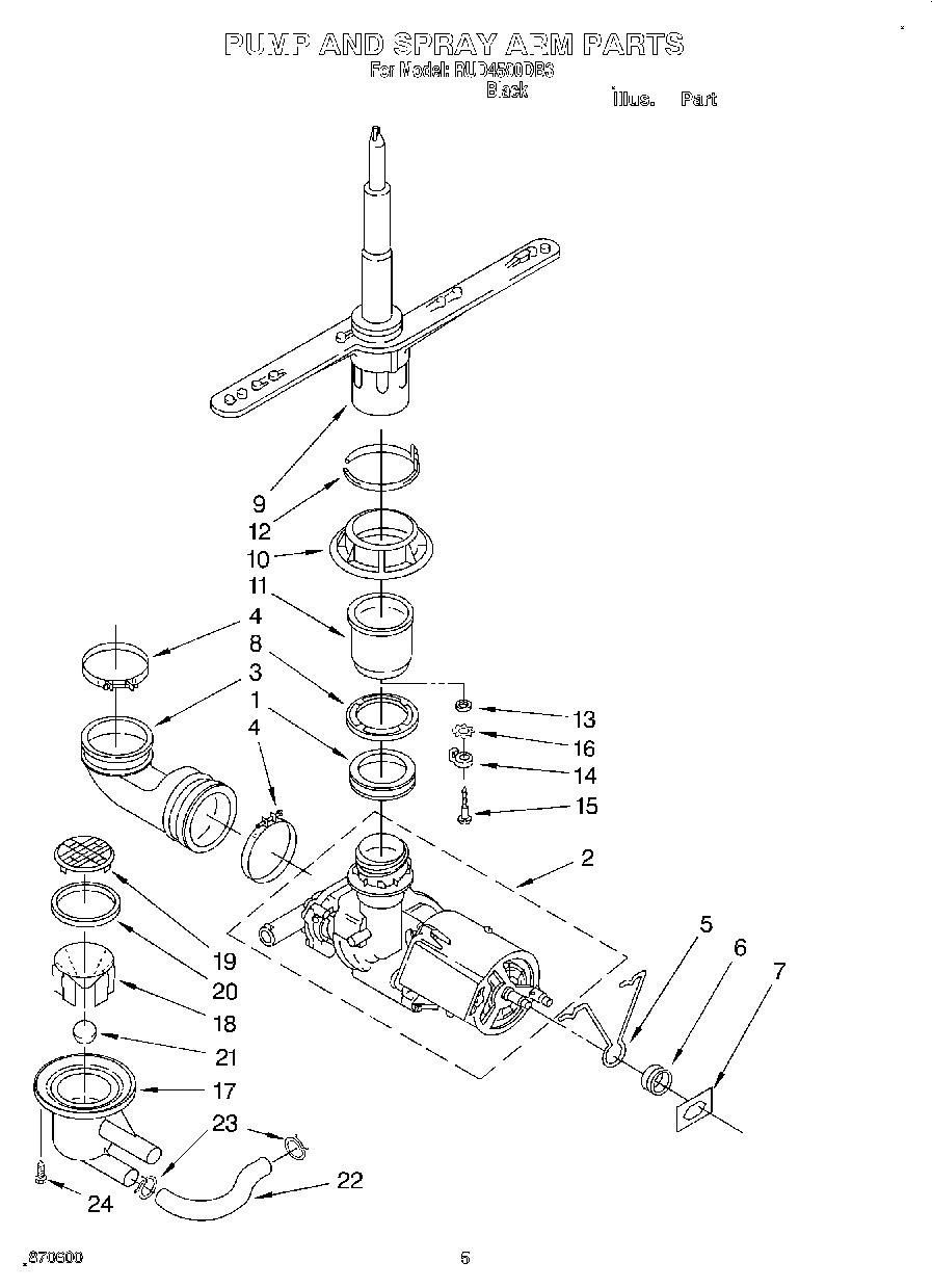 RUD4500DB3