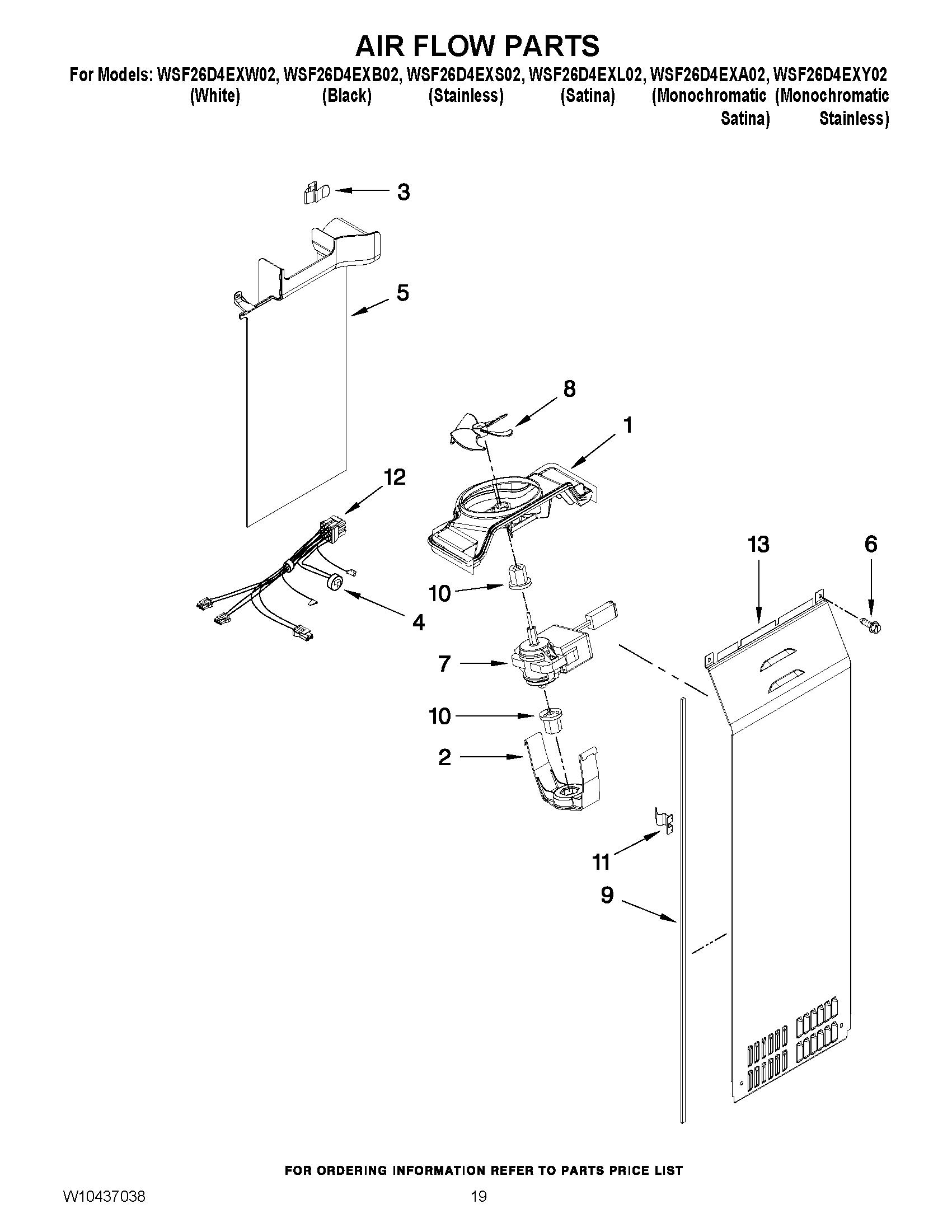 WSF26D4EXW02