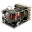 UNITE HT R134A 1/3HP 115/60/1