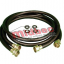 WASHER HOSE KIT 4'