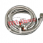 WASHER S/S HOSE KIT 4'